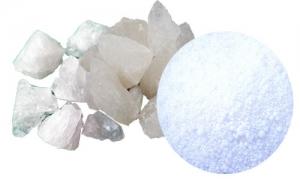 کاربرد سولفات آلومینیوم در کشاورزی